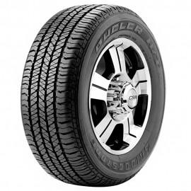 Pneu aro 17 265/65R17 Bridgestone Dueler H/T 684 112S