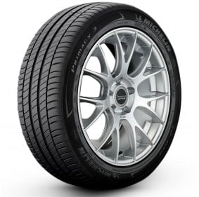 Pneu aro 15 195/65R15 Michelin Primacy 3 91H