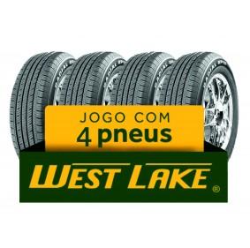 Kit com 4 pneus aro 15 185/60R15 Westlake RP18 84H