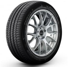 Pneu aro 16 205/55R16 Michelin Primacy 3 ZP Run Flat 91W