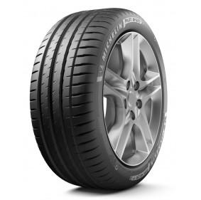 Pneu aro 18 235/40R18 Michelin Pilot Sport 4 95Y Extra Load