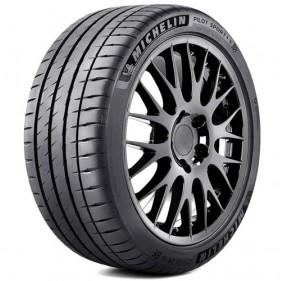 Pneu aro 18 225/45R18 Michelin Pilot Sport 4 95Y
