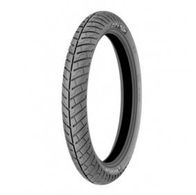Pneu moto 2.75-18 Michelin City Pro 48P - TT