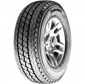 Pneu aro 15 205/70R15C Bridgestone Duravis R630 106/104R - CARGA