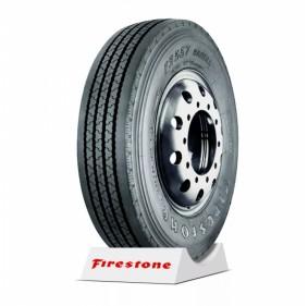 Pneu aro 22 1100R22 Firestone FS557 152/149L - LISO 16 LONAS