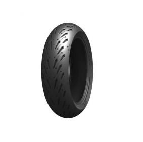 Pneu moto 160/60ZR17 Michelin Pilot Road 5 69W - TL