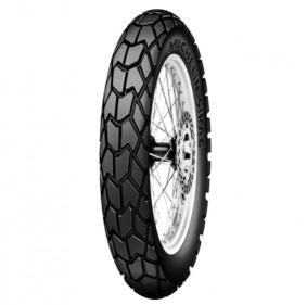 Pneu moto 90/90-21 Michelin Sirac 54T - TT